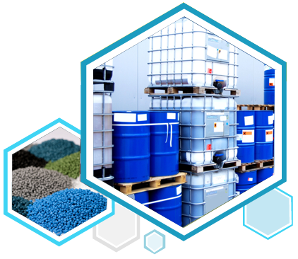 Manufacturer of Industrial Acids, Chemicals